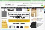 Yesstyle Website