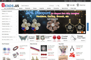 beads website
