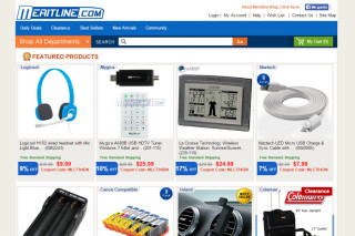 meritline website