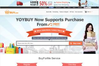 yoybuy website